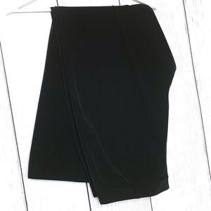 Antonio Melani Womans Black Dress Pant